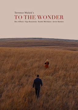 TO THE WONDER de Terrence Malick