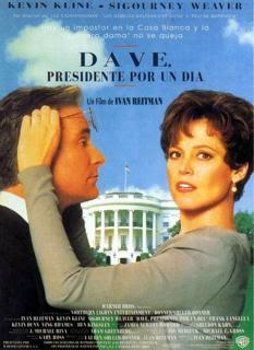 descargar Dave, Presidente Por Un Día – DVDRIP LATINO