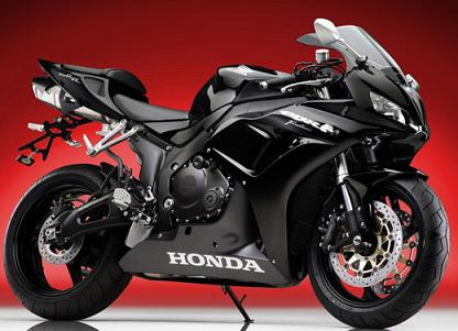 Honda on Lista De Modelos De Motos Honda   Financiar Moto