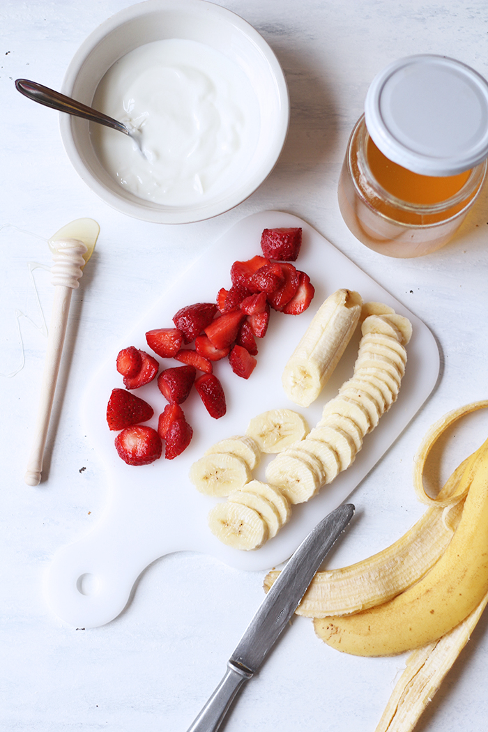 Image Result For How To Make A Strawberry Smoothiea