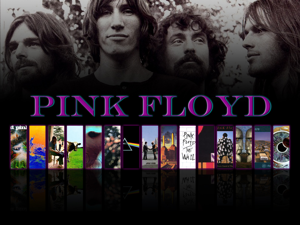 Pink Floyd  The wall: Obrazy..