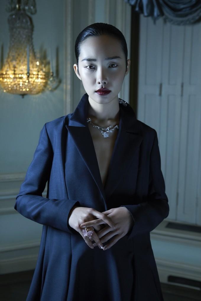 Kwak ji young by wendy