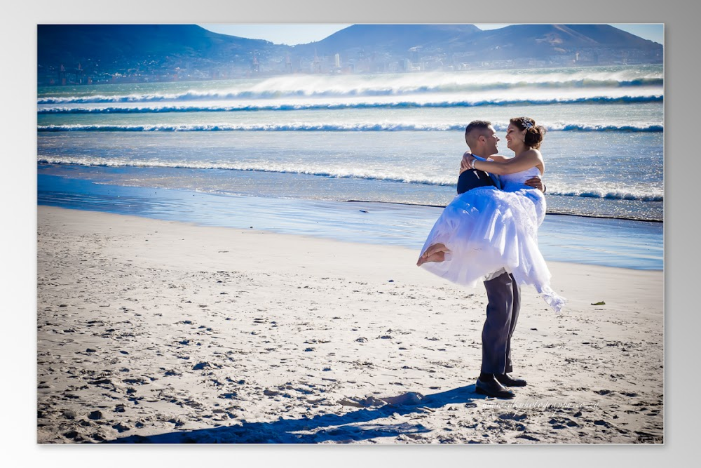 DK Photography Slideshow+DVD-243 Tania & Grant's Wedding in Waterfront | Atlantic Imbizo  Cape Town Wedding photographer