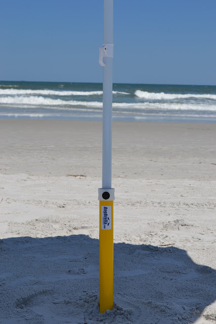 Sand Anchor For Beach Umbrella3