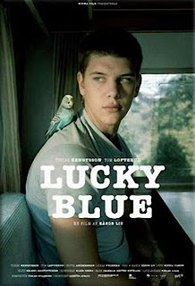 Corto Gay: Lucky Blue