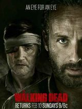 Assistir The Walking Dead 6x12 Online (Dublado e Legendado)