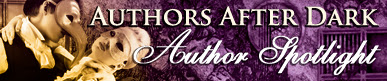 AAD Author Spotlight & Giveaway: Jess Haines