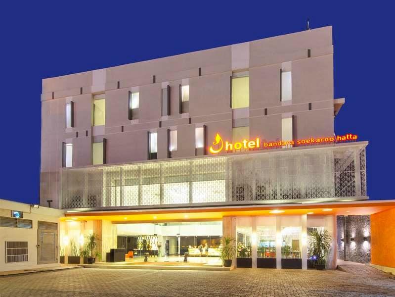 J Hotel Bintang 3 Kamar 78