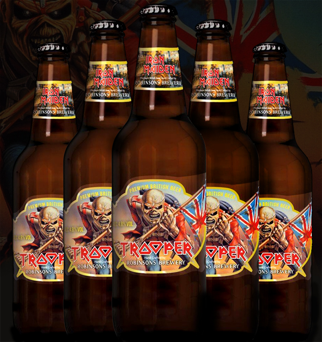 "Conheça a ""Trooper"", a cerveja oficial do Iron Maiden! - Página 2 Trooper+beer+iron+maiden"