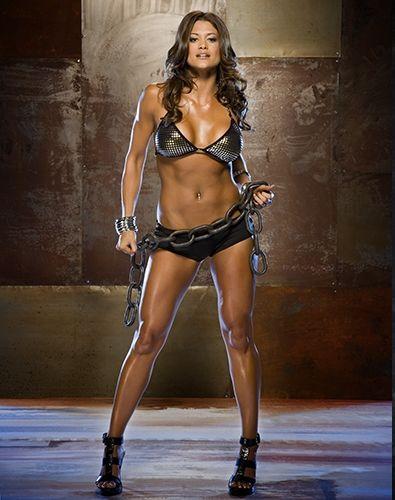 SPORTIGE: Eve Torres WWE Super Stars Images 2012