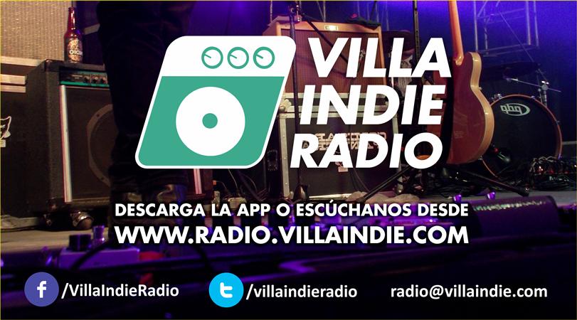 FAQ | Preguntas frecuentes sobre Villa Indie Radio