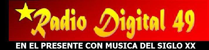 LA 49 RADIO DIGITAL San Miguel, El Salvador, C. A. tel.: (503)-7881-8574