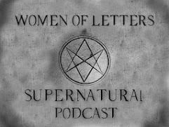 Women of Letters Podcast