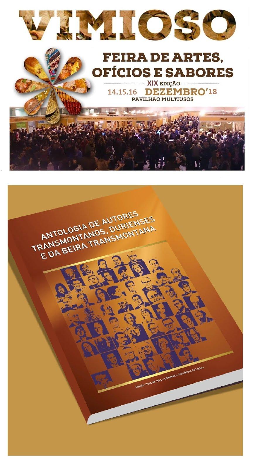 Antologia de Autores em Vimioso