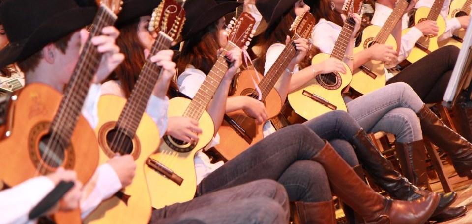 Orquestra de Viola Caipira de Toledo