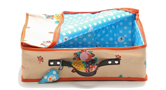 La maleta para Roma (summer edition)