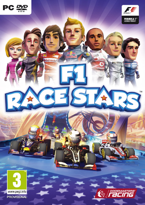 1320 F1 RACE STARS PC Game Download Full Direct