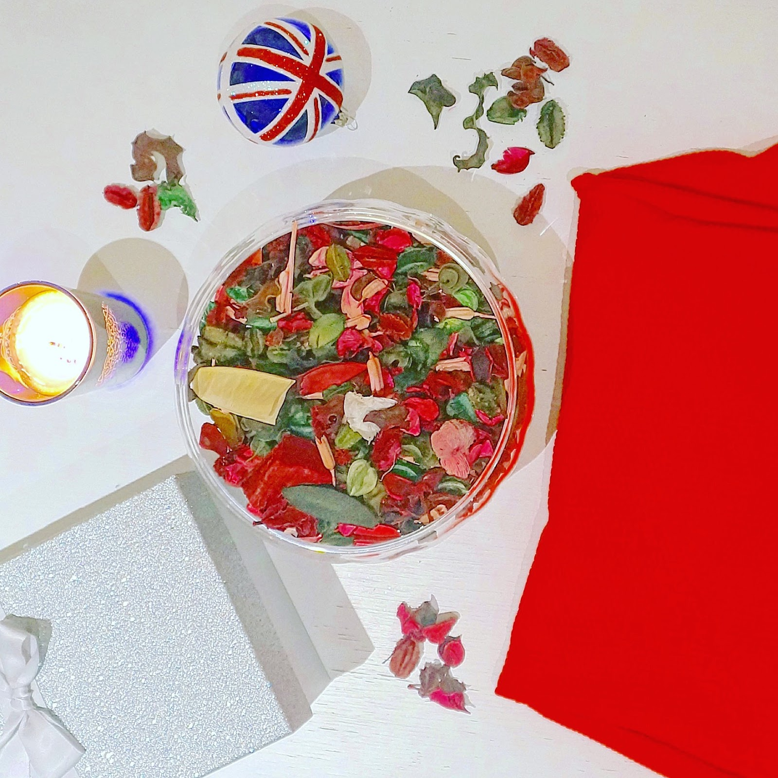 Follow Your Sunshine Festive Giveaway with IKEA
