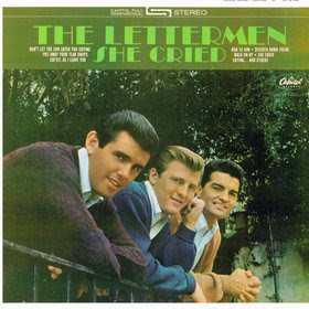 The Lettermen - Put Your Head On My Shoulder - Mary's Rainbow