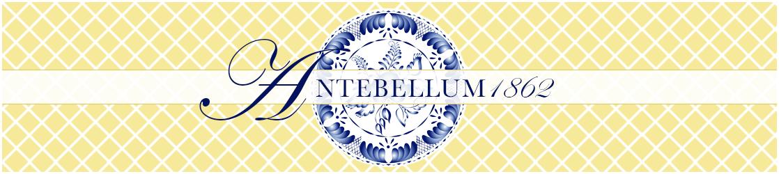 Antebellum  1862