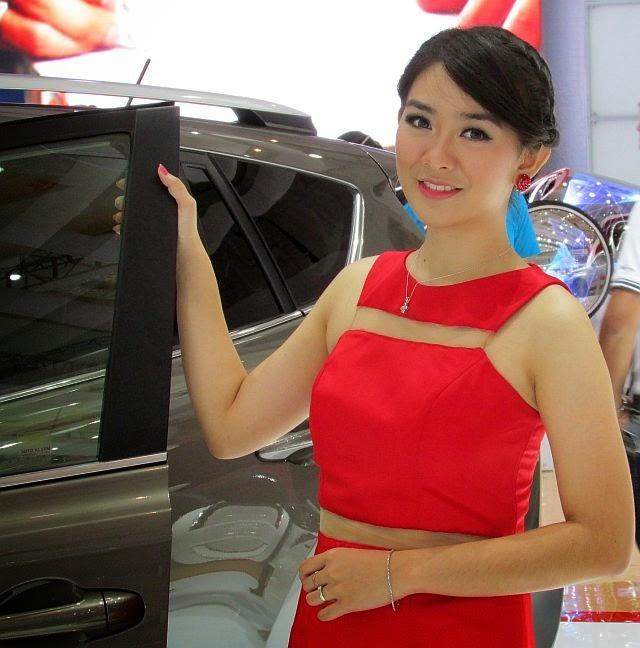 SPG Toyota IIMS 2014