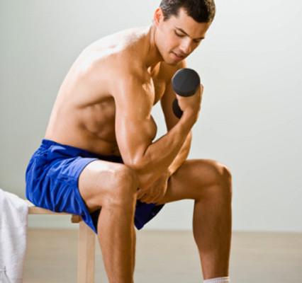 Cuanto tiempo se necesita para desarrollar masa muscular (volumen ...