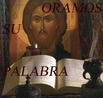 Oramos Su Palabra