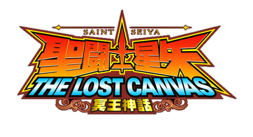 Saint Seiya - The Los Canvas