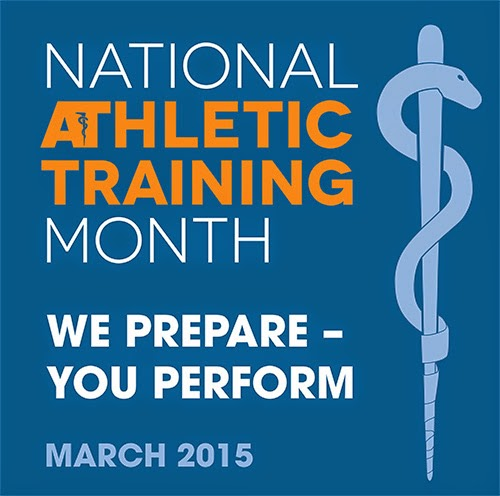 National AT Month 2015