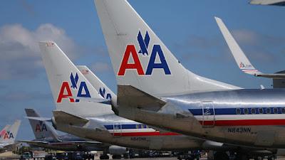American Airlines IdeAAs