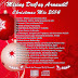 DJ ArnaudC - Christmas & Commercial Mix December 2014