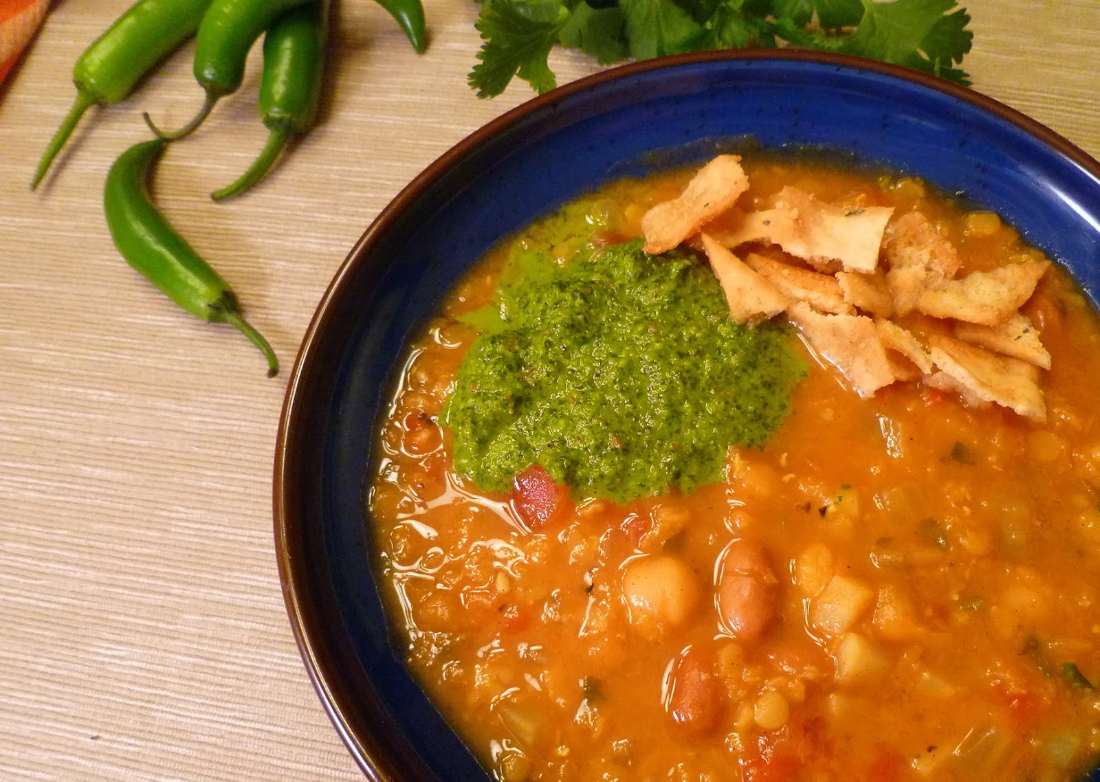 Lentils arefriendly—the Miss Congeniality of the bean world ...