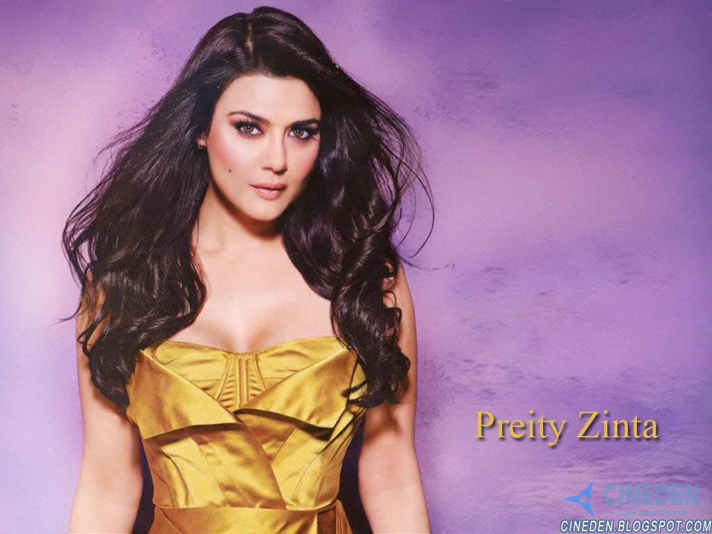 Preity Zinta Returning to Big Screen with Ishkq in Paris