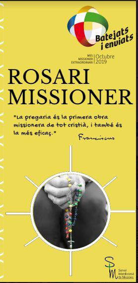 ROSARI MISSIONER
