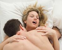 manfaat orgasme pada wanita