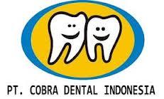Lowongan Kerja PT.Cobra Dental Indonesia
