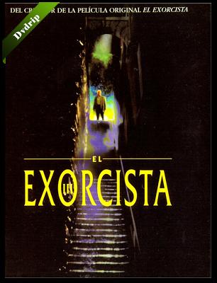El Exorcista 3 Dvd