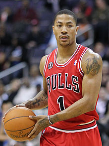 In 2011, He Received The NBA Most Valuable Player Award, Becoming The  Youngest Player Ever To Win This Award. He Joined Michael Jordan As The  Only Chicago ...