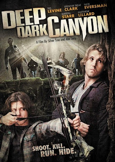 Deep Dark Canyon