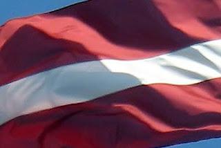 to Estonia and Latvia