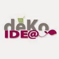 Dekoidea è il negozio online di Crearreda
