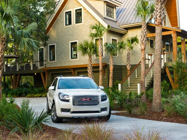 free is my life contest hgtv dream home giveaway in south carolina gmc acadia denali u0026 - Hgtv House Giveaway