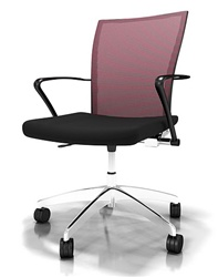 Mayline TSH3 Valore Chair