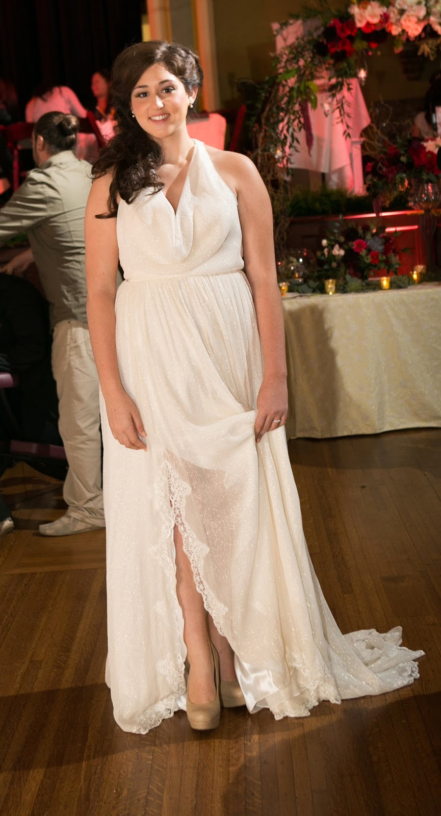 Trend Report: Wedding Dresses from the Indie Designer Fashion Show ...