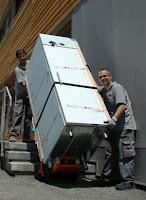 trasporto frigorifero