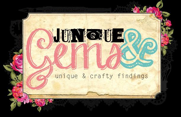 Junque & Gems