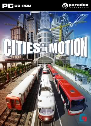 Download Cities In Motion