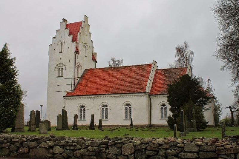 Chiesa a Äsphult