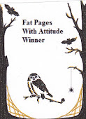 I won at Fat Pages with Attitude