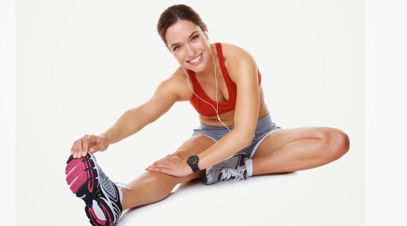 как похудеть ноги и бедра упражнения